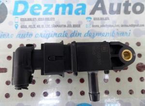 Senzor presiune gaze Opel Zafira (P12), 2.0cdti, GM55566186