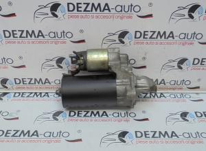 Electromotor, 1241-7796892-02, 0001115046, Bmw 1 (E81, E87)  2.0d (id:137893)