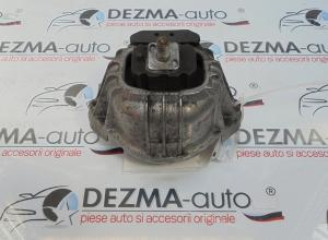 Tampon motor stanga, 13981112, Bmw 1 (E81, E87)  2.0d (id:250971)