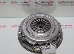 Volanta masa simpla cu placa presiune, CM5G-6375-NA, Ford Focus 3, 1.0B (id:287128)