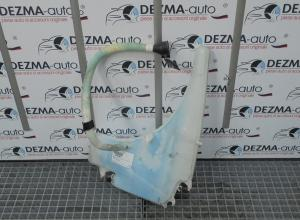 Vas strop gel cu 2 motorase, 6167-7068996-14, Bmw X3 (E83) 2.0D, 204D4
