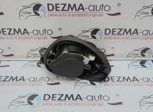 Centura dreapta fata, 6J3857706, Seat Ibiza 5 ST (6J8)
