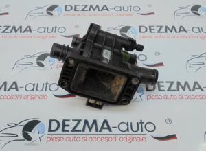 Corp termostat, 9647767180, Peugeot 1007 (KM) 1.6hdi, 9HZ