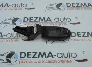 Maneta comenzi radio cd, 96637236XT, Peugeot 307 Break