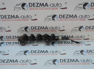 Rampa injectoare, 9654592680, Peugeot 407, 1.6hdi, 9HZ