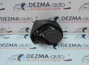 Centura stanga spate, 888410016R, Renault Megane 3 combi