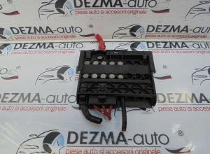 Tablou sigurante borna baterie, 2S6T-14A076-AA, Ford Fusion, 1.3B, FUJB