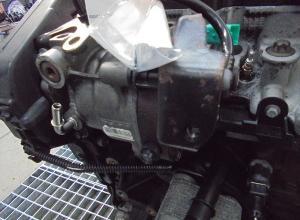 Pompa inalta presiune 8200057225, 8200707450, Renault Megane 3 combi, 1.5dci