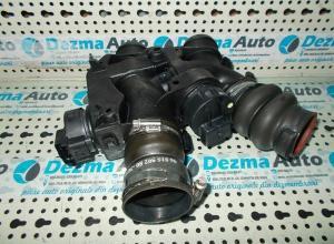Clapeta acceleratie 9655971980, Peugeot 206 CC (2D) 1.6hdi, 9HZ