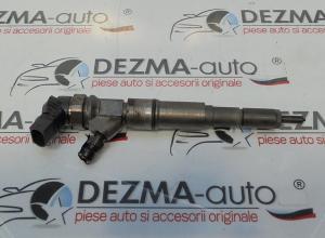 Injector,cod 7794435, 0445110209, Bmw 5 (E60) 2.0d, 204D4