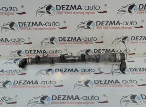 Rampa injectoare, 7787164, Bmw X3 (E83) 2.0d, 204D4