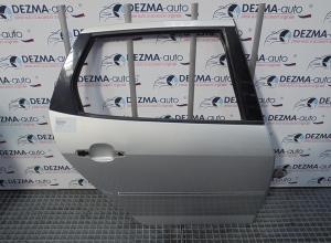 Usa dreapta spate, Peugeot 407 SW (6E) (id:252422)
