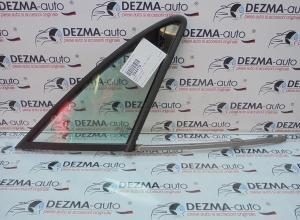 Geam fix dreapta fata, Peugeot 407 SW (6E) (id:252478)