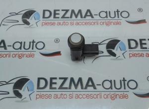 Senzor parcare bara spate, 9663649877ZR, 0263003264 Peugeot 407 SW (6E) 2.2hdi (id:252428)