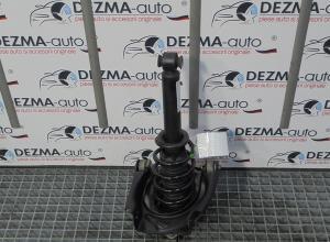 Amortizor stanga fata, Peugeot 407 SW (6E) 2.2hdi