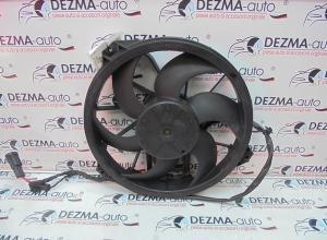Electroventilator cu releu, 9682627080, 9656346780, Peugeot 407 SW (6E) 2.2hdi (id:252508)