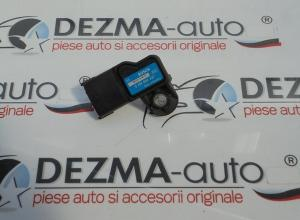 Senzor presiune 0281002437, Opel Signum 1.9cdti, Z19DTL