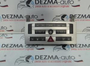 Panou comanda climatronic cu butoane comenzi, 96573322YP, Peugeot 407 SW (6E) (id:252530)