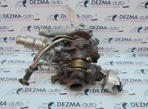 Turbosuflanta mica, 9683107580, Peugeot 407 SW (6E) 2.2hdi (id:252589)