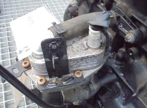 Racitor ulei, Peugeot 407 SW (6E) 2.2hdi (id:252579)