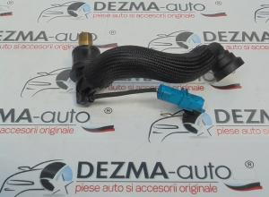 Senzor presiune gaze, 9681839480, Peugeot 407 SW (6E) 2.2hdi (id:252871)