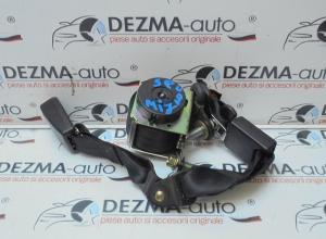 Centura mijloc spate, 602499800, Mazda 3 (BK) (id:253116)