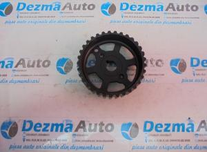 Fulie pompa inalta 9636947780, Peugeot 307 SW (3H) 1.6hdi (id:116684)