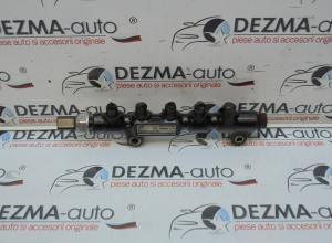 Rampa injectoare, 9654592680, Mazda 3 (BK) 1.6di turbo (id:253009)