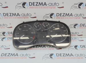 Ceas bord, 9654485580, Peugeot 307 sedan