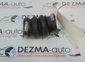 Furtun intercooler, 9649999680A, Peugeot 307 CC, 1.6hdi