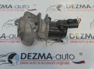 Egr, 9649358780, Peugeot 407, 1.6hdi, 9HZ