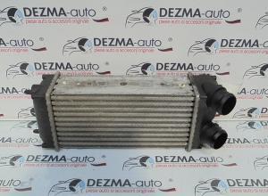 Radiator intercooler, 9648551880, Peugeot 407, 1.6hdi, 9HZ