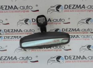 Oglinda retrovizoare heliomata, Peugeot 307 sedan