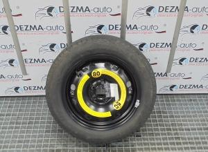 Roata rezerva tabla, 6R0601027D, Seat Ibiza 5 ST
