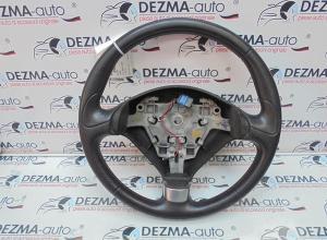 Volan piele, 662198677, Peugeot 407 (6D)