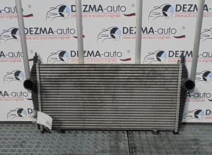 Radiator intercooler, 9649976880, Peugeot 407, 2.2hdi, 4HT
