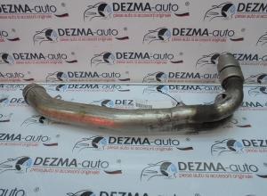 Teava intercooler, Peugeot 407, 2.2hdi, 4HT