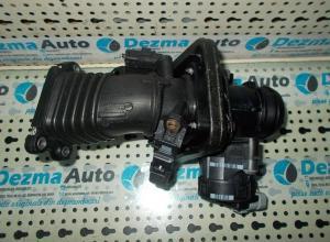 9686487280 clapeta acceleratie Ford Focus 2 sedan (DA) 2005-In prezent HHDA 1.6tdci
