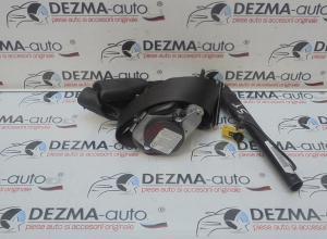 Centura stanga fata cu capsa, GM13297088, Opel Astra J combi (id:255227)