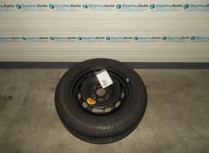 Roata rezerva Ford Fiesta 5, 175/65R14
