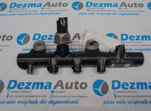 Rampa injectoare 8201225030, Nissan Qashqai, 1.5dci (id:181645)