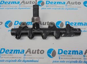 Rampa injectoare 8201225030, Renault Megane 3 combi, 1.5dci (id:220446)