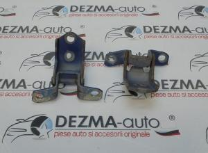 Set balamale dreapta fata, Mazda 3 sedan (BK)