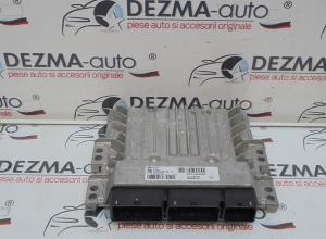 Calculator motor, 237104454R, Renault Megane 3, 1.5dci
