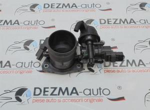 Clapeta acceleratie, 6G9Q-9E926-AE, Ford Mondeo 4, 2.0tdci, QXBB