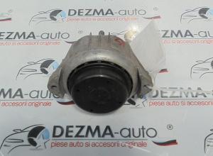 Tampon motor stanga, 13981112, Bmw X1 (E84) 2.0d (id:256479)