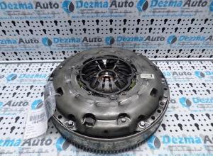Volanta masa dubla LUK, Opel Astra J, 1.7cdti, A17DTE