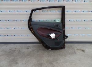 Tapiterie stanga spate Ford Fiesta 6
