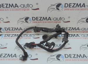 Instalatie electrica injectoare, GM24467251, Opel Zafira B, 1.6B, Z16XER