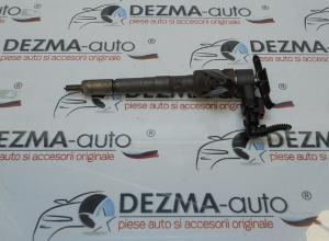 Injector,cod 0445110326, Opel Astra J, 1.3cdti